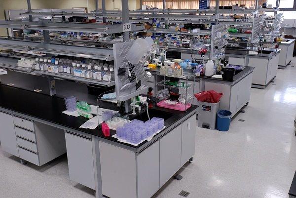 Lodówka laboratoryjna